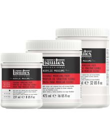 Liquitex Professional Flexible Modeling Paste