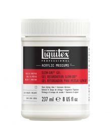 Liquitex Professional Slow-Dri Blending Gel Medium - 8oz (237ml)