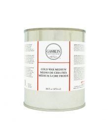 Gamblin Cold Wax Oil Painting Medium 473 ml