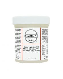 Gamblin Cold Wax Oil Painting Medium 118 ml