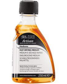 Artisan Water Mixable Fast Drying Medium 250 ml
