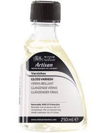 Artisan Water Mixable Gloss Varnish 250 Ml