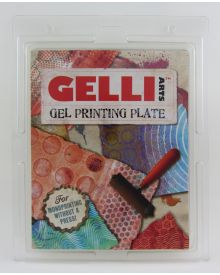 Gelli Printing Plate 8 x 10 Inches