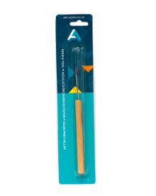 """Art Alternatives Cut Off Stainless Needle, 1.75"""" Clay Tool"""