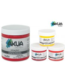 Akua Intaglio Ink Assortment
