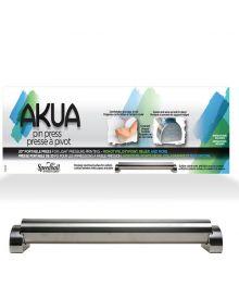 Akua Pin Press 20-Inch