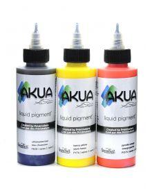 Akua Liquid Pigment Assortment