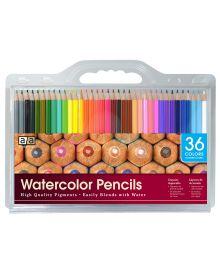 Art Advantage Watercolour Pencil Set