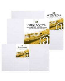 "Art Advantage Artist Canvas - Visual Edge ¾"" Side Wall"