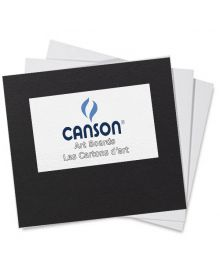 Canson Art Boards 8 × 10 Inch