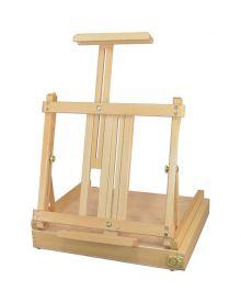 Art-Advantage - Sketch Box Table Easel