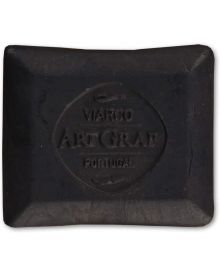 ArtGraf Water-soluble Carbon Disc, Black