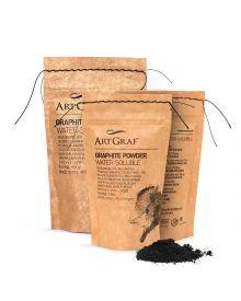 Art Graf Water Soluble Graphite Powder
