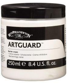 Winsor & Newton Artguard Barrier Cream 250ml