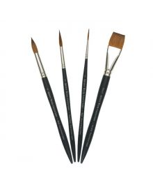Winsor & Newton Artists' Watercolour Sable Brushes