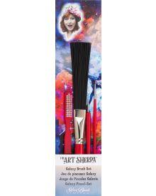 Art Sherpa Galaxy Brush 4pc Set