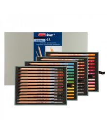 Design Bruynzeel Aquarel Pencil Set of 48
