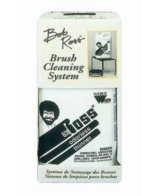 Bob Ross Brush Clean System
