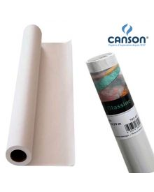 Canson Glassine Roll - 36-in x 10-yd.