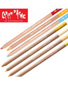 Caran d'Ache Pastel Pencils