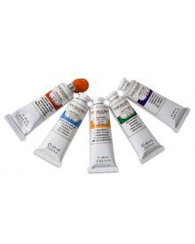 Charbonnel Aqua Wash Etching Inks - Tubes 60ml