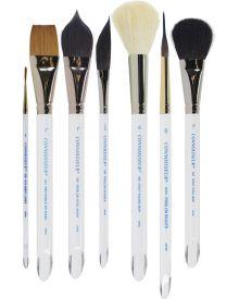 Connoisseur Kolinsky Sable Brush