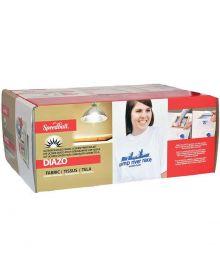 Speedball Ultimate Diazo Fabric Screen Printing Kit