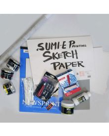Explore Your Ingenuity With This Fundamental Relief Printing Kit