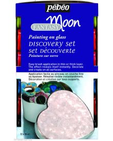 Pébéo Fantasy Moon Discovery Set of 12 x 20 ml