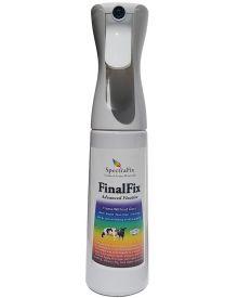 Spectra Fix FinalFix Fixative Aerosol Spray Bottle 10oz./296ml