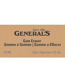 General's Artist Gum Eraser