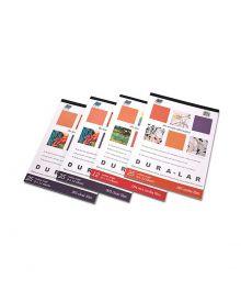 Grafix Dura-Lar Polyester Acetate Alternative Films Pads/Sheets