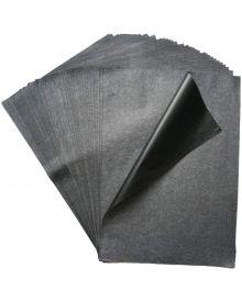 Speedball Graphite Paper Black 18 x 24 inches
