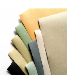 Hahnemühle Ingres Pastel Papers: Assorted Colours
