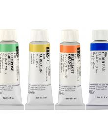 Holbein Watercolour Assorted Colour 15 ml