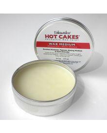 Enkaustikos Hot Cakes Wax Medium, 177ml/6oz In Tin