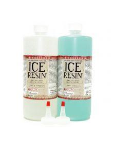 ICE Resin Refill Kit 64 fl. oz - 32 oz Resin & 32 oz Hardener