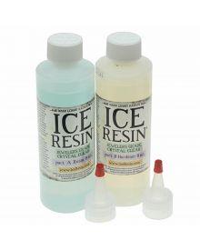 ICE Resin Refill Kit 32-oz. - 16.9oz Resin & 16.9oz Hardener