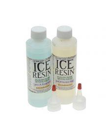 ICE Resin Refill Kit 16-oz. - 8oz Resin & 8oz Hardener