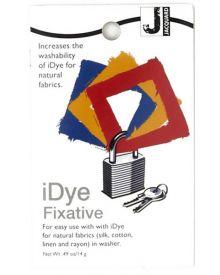 Jacquard iDye Natural Fiber Fabric Dye – Natural Fixative 14g