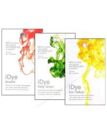 Jacquard iDye Natural Fiber Fabric Dye – 14g