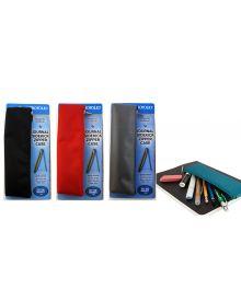 Itoya ProFolio Journal Sidekick Zipper Magnetic Case