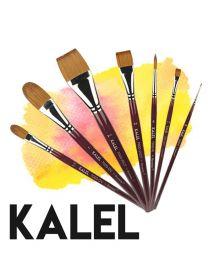 Dynasty Kalel Watercolour Brushes