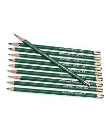 Kimberly Premium Graphite Drawing Pencils