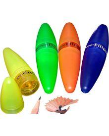 KUM Ellipse Multicolour Sharpener