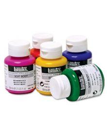Liquitex Professional Soft Body Acrylic Paint Jar