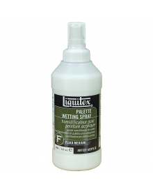 Liquitex Professional Palette Wetting Spray Fluid Medium 237ml/8oz