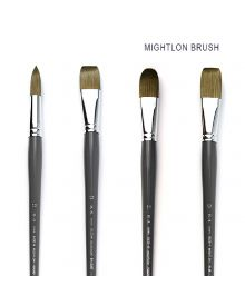 H.J. Mightlon 6400 Long Handle Brushes