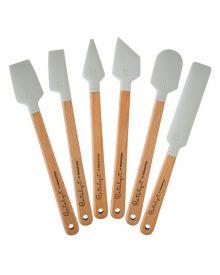 Princeton Art & Brush Catalyst Silicone Mini Blade Tool-White