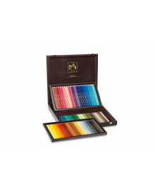 Pablo Coloured Pencil, Wooden Gift Box Set of 120